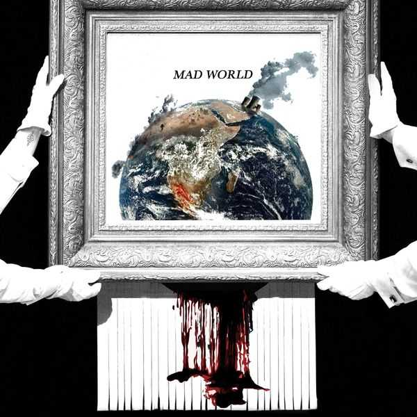 Palaye Royale - Mad World