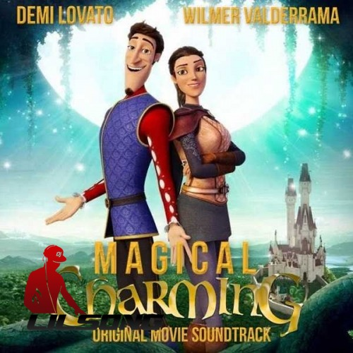 Demi Lovato & Wilmer Valderrama - Magical