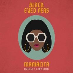 The Black Eyed Peas, Ozuna & J. Rey Soul - Mamacita