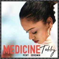Tebby Ft. Jeremih - Medicine
