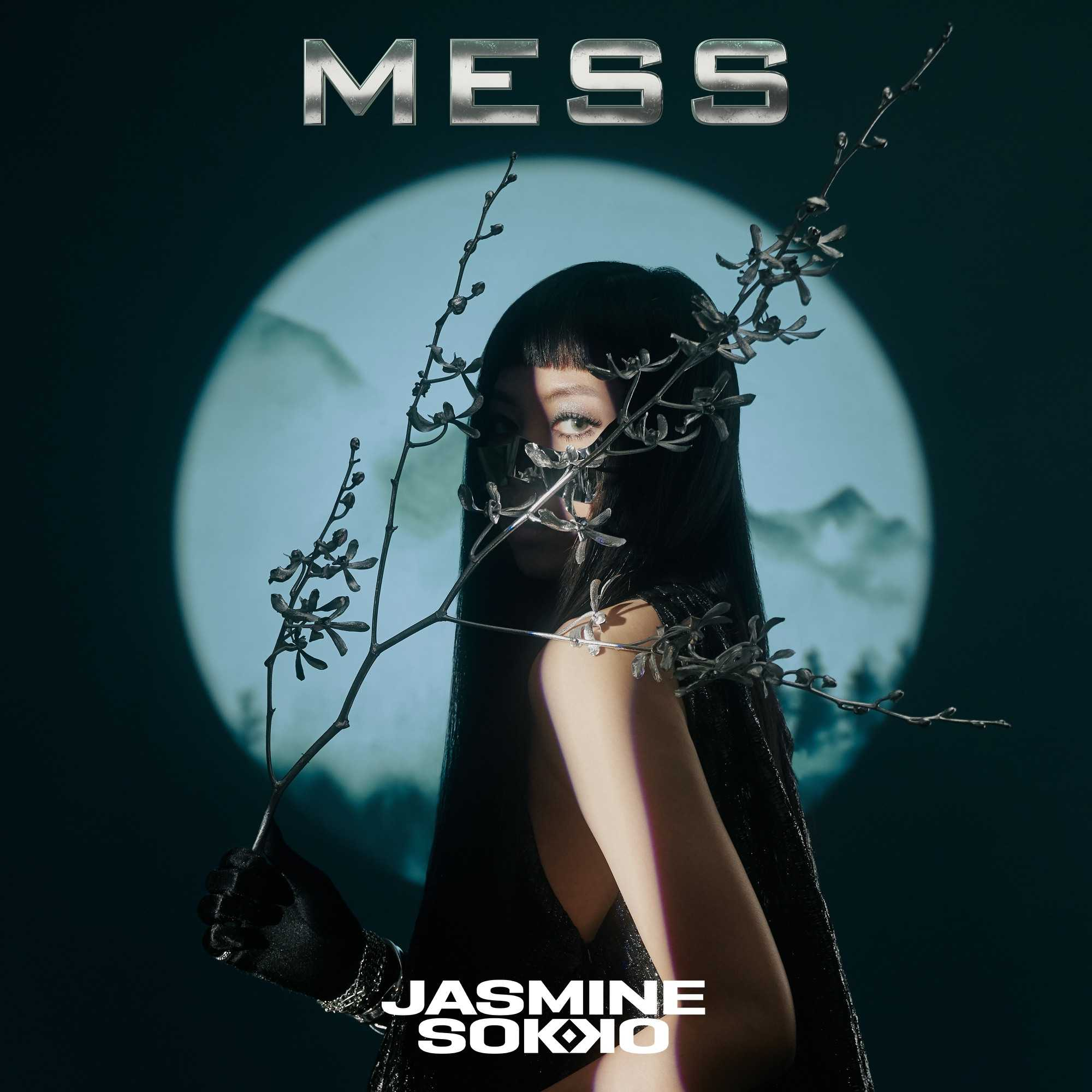 Jasmine Sokko - Mess