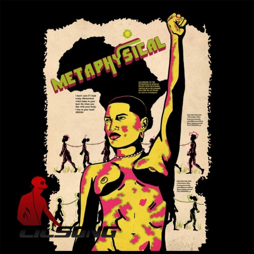 Vic Mensa - Metaphysical