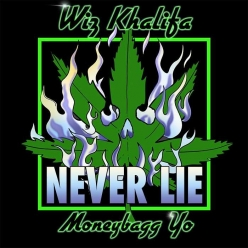 Wiz Khalifa Ft. Moneybagg Yo - Never Lie