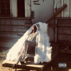 Dawn Richard - New Breed