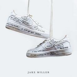 Jake Miller - Nikes