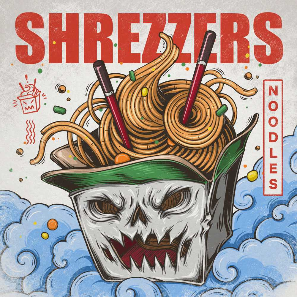 Shrezzers - Noodles