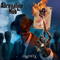 Adrenaline Mob - Omerta