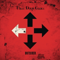Three Days Grace - I Am An Outsider
