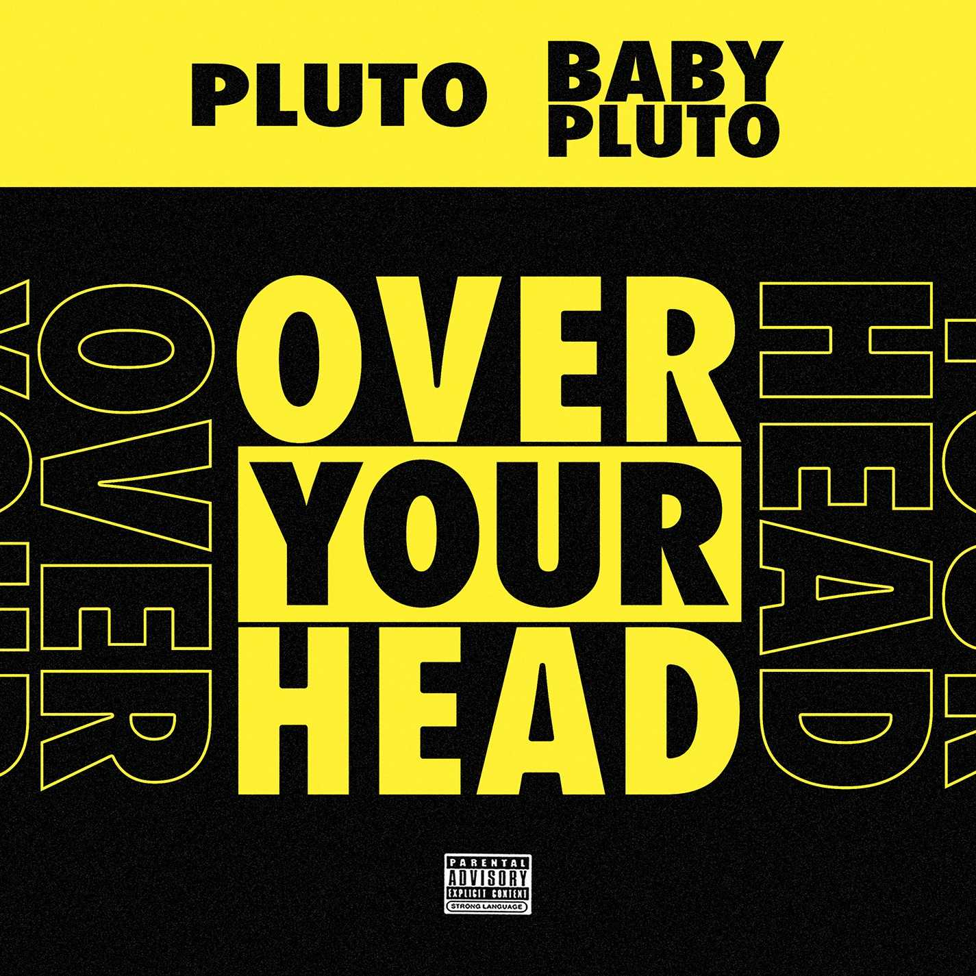 Future Ft. Lil Uzi Vert - Over Your Head