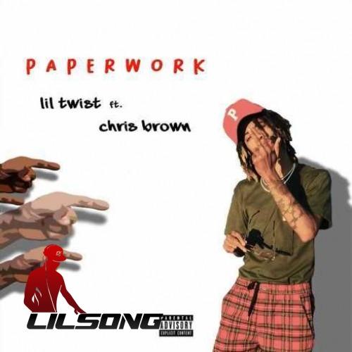 Lil Twist & Chris Brown - Paperwork