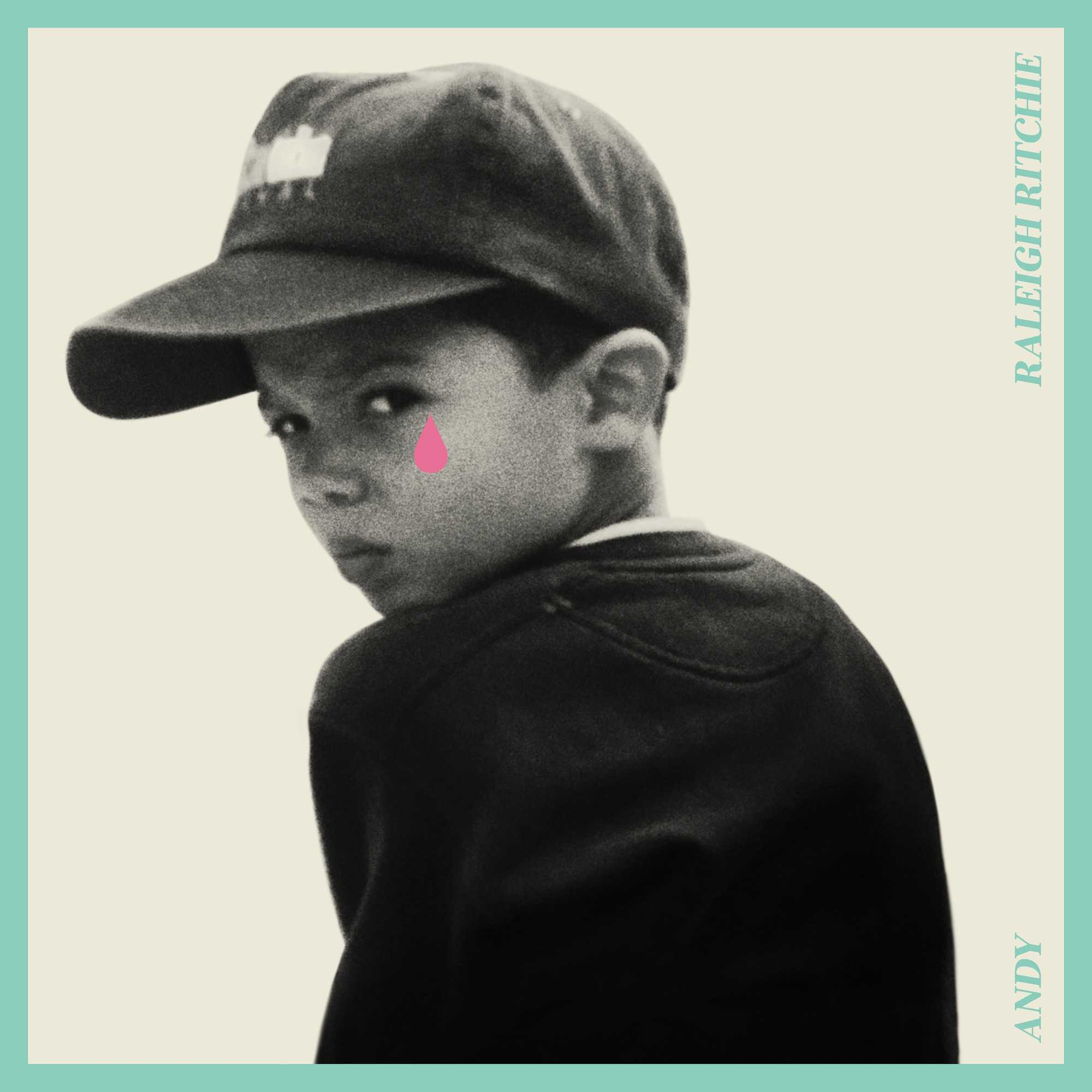 Raleigh Ritchie - Party Fear