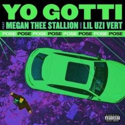 Yo Gotti Ft. Megan Thee Stallion & Lil Uzi Vert - Pose
