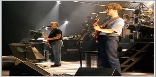 Pink Floyd - Pulse (Live at Earls Court 1994)