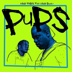 ASAP Ferg Ft. ASAP Rocky - Pups