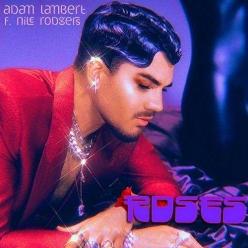Adam Lambert & Nile Rodgers - Roses
