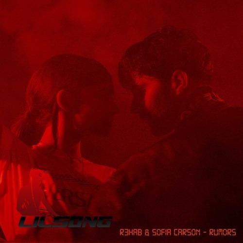 R3hab & Sofia Carson - Rumors