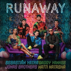 Sebastian Yatra, Daddy Yankee & Natti Natasha Ft. Jonas Brothers - Runaway