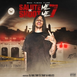 Waka Flocka - Salute Me Or Shoot Me 7