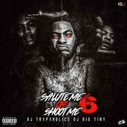 Waka Flocka - Salute Me or Shoot Me 6
