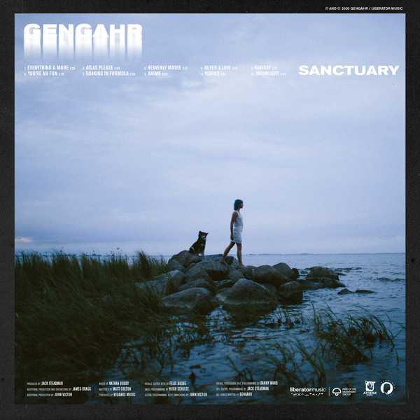 Gengahr - Sanctuary
