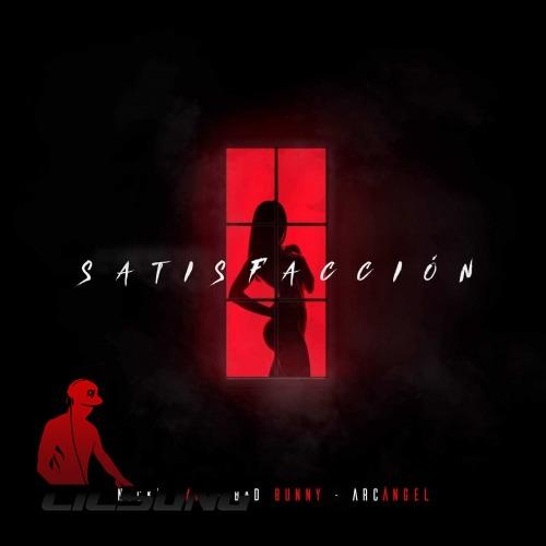 Nicky Jam, Bad Bunny & Arcangel - Satisfaccion