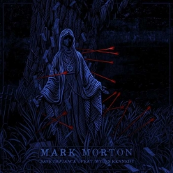 Mark Morton Ft. Myles Kennedy - Save Defiance