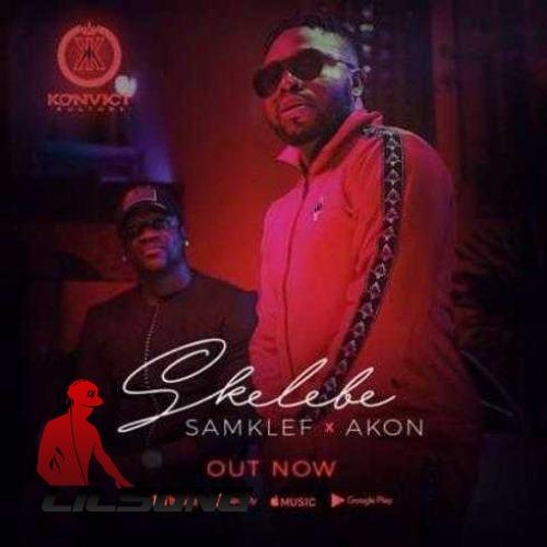 Samklef Ft. Akon - Skelebe