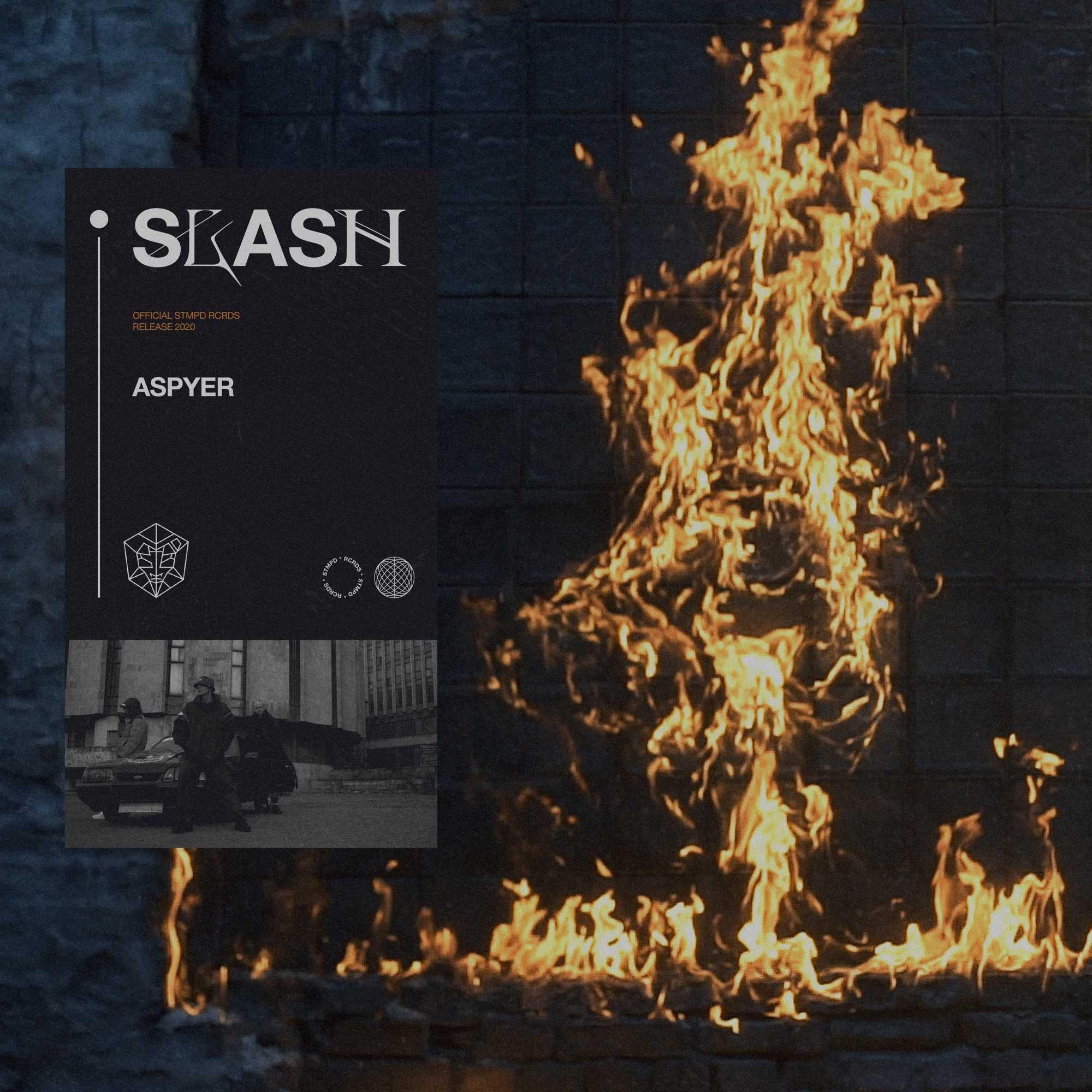 Aspyer - Slash