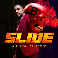 French Montana Ft. Wiz Khalifa, BlueFace & Lil Tjay - Slide (Remix)