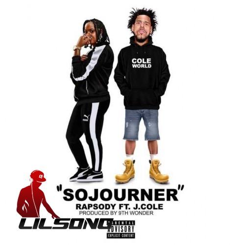 Rapsody Ft. J. Cole - Sojourner