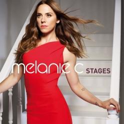 Melanie C - Stages