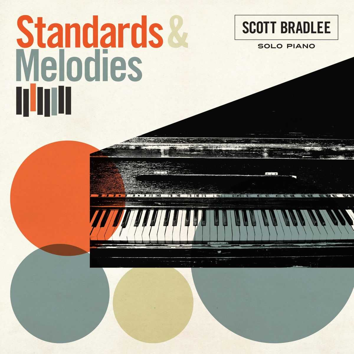 Scott Bradlee - Standards & Melodies