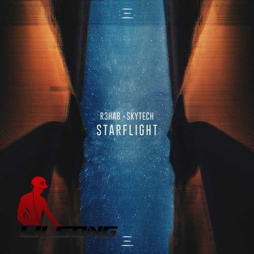 R3hab & Skytech - Starflight