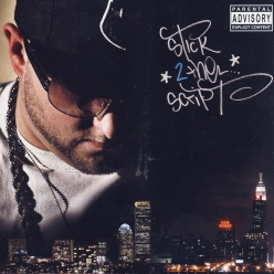 Statik Selektah - Stick 2 The Script