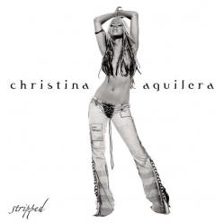 Christina Aguilera - Str!pped