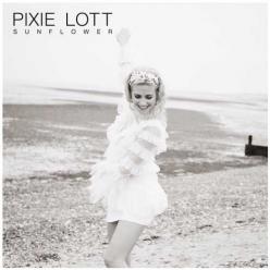 Pixie Lott - Sunflower