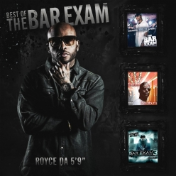Royce da 59 - The Bar Exam 4