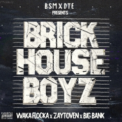 Waka Flocka Ft. Zaytoven & Big Bank - Bloggers