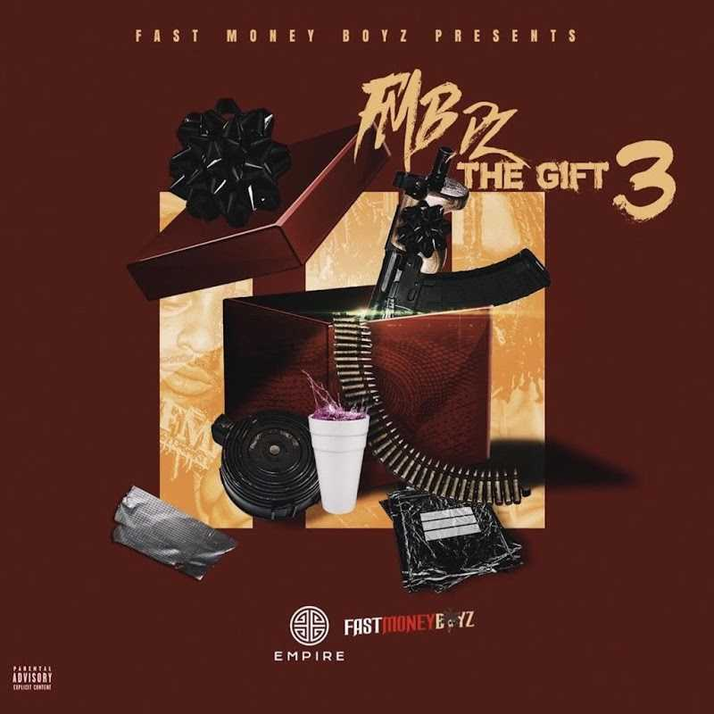 Fmb Dz - The GiFt 3