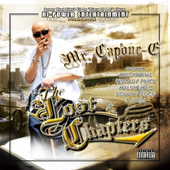 Mr. Capone-E - The Lost Chapters