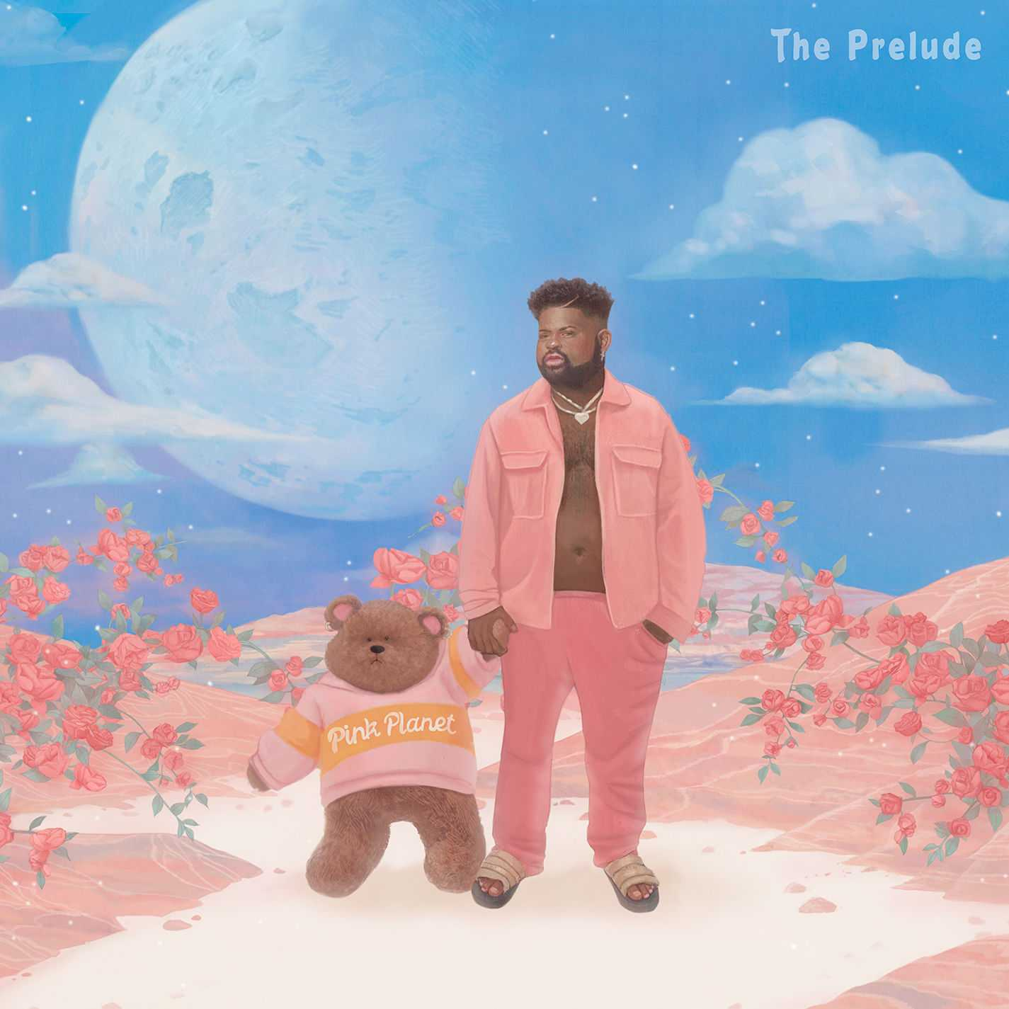 Pink Sweats - The Prelude (EP)