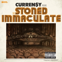 Currensy - The Stoned Immaculate