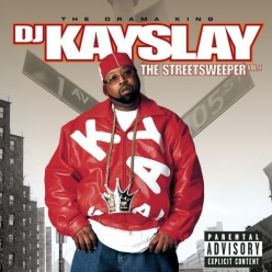 DJ Kay Slay - The Streetsweeper, Vol. 1