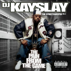 DJ Kay Slay - The Streetsweeper, Vol. 2