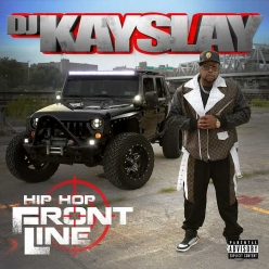 DJ Kay Slay Ft. Lil Wayne & Busta Rhymes - They Want My Blood