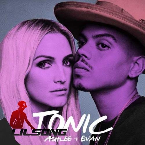 Ashlee Simpson & Evan Ross - Tonic