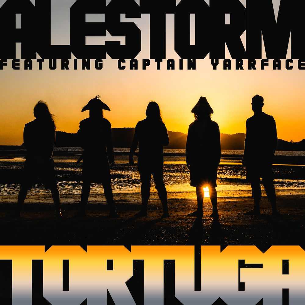 Alestorm - Tortuga