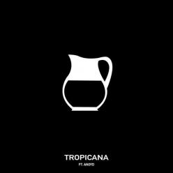 Chris Webby Ft. ANoyd - Tropicana