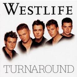 Westlife - Turnaround