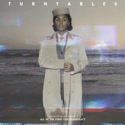 Janelle Monae - Turntables